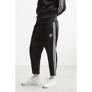 Men's Adidas Cropped Track Pant
